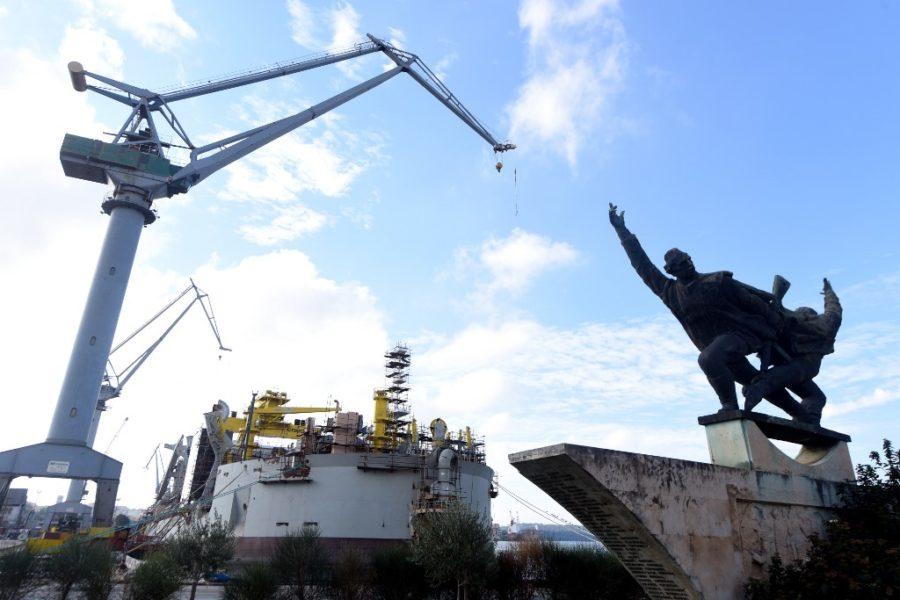 Okupacija Istre u nekoliko slika