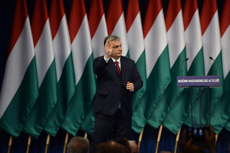 Mađarska zabranjuje promicanje homoseksualnosti pred mladima?