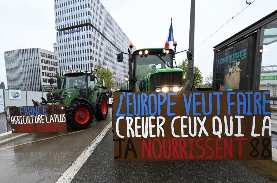 Nova poljoprivredna politika nije zelena, ali obećava štititi radnička prava. Je li to dovoljno?