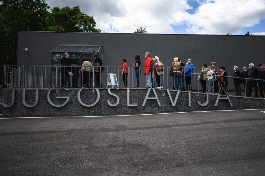 Dosje: Trideset godina nakon raspada SFRJ