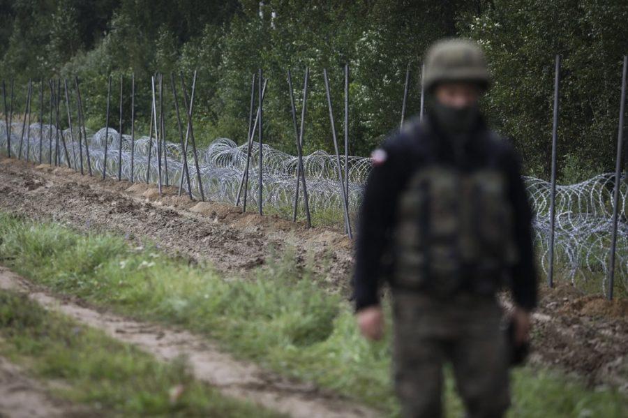 Poljska pod sumnjom za protjerivanje afganistanskih migranata