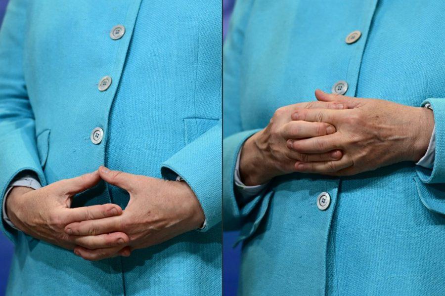 I poslije Merkel Merkel, samo u sitno