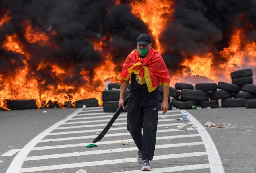 Crna Gora: ko to tamo protestuje?