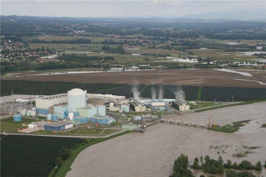 Je li nuklearna energija zelena?