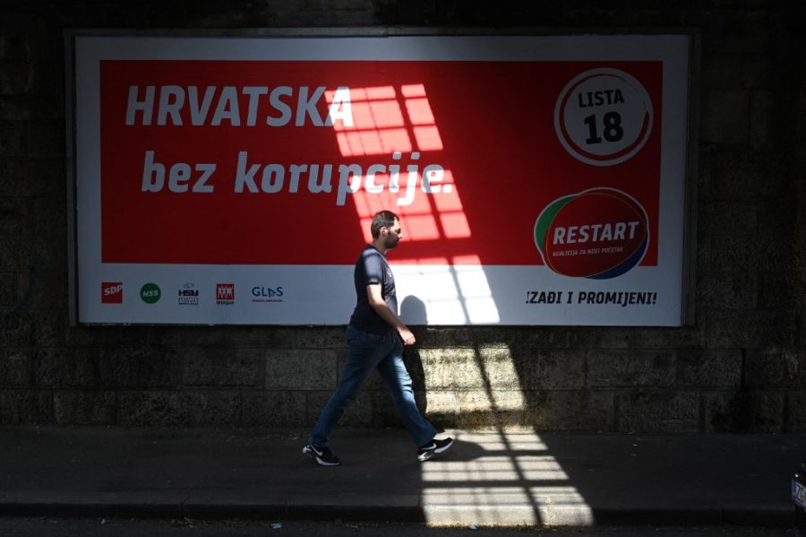 SDP je samo intimni strah od Plenkovića kao najadekvatnijeg čelnika stranke