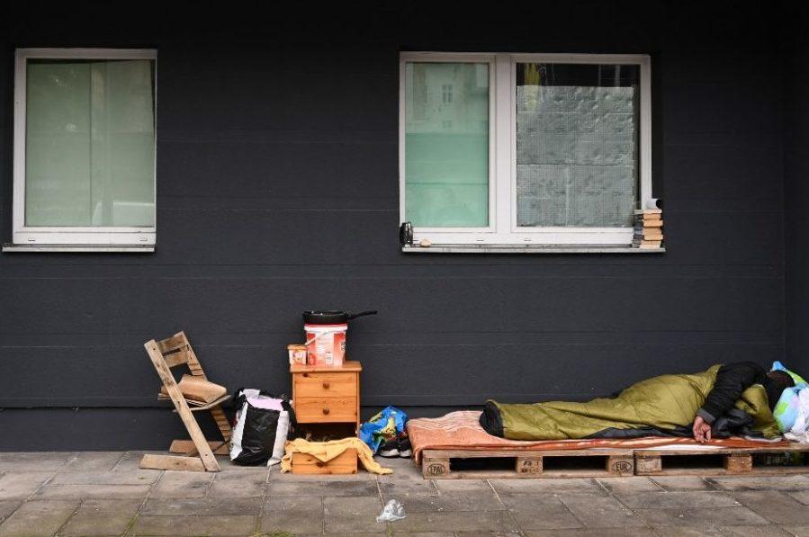 Porast siromaštva u 2020.